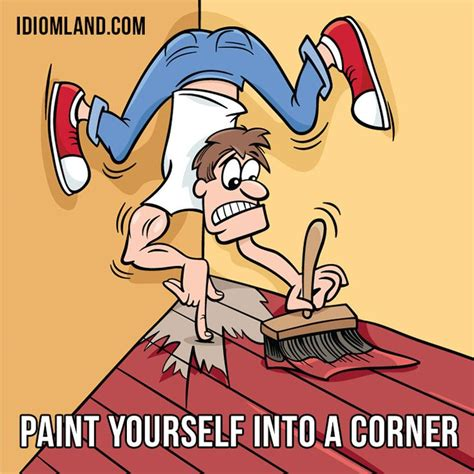paint yourself 470 best idioms images on