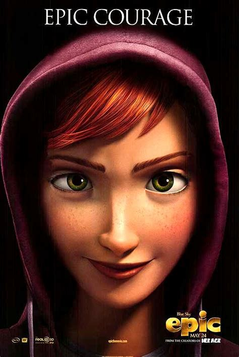 epic film mk epic 2013 voices of amanda seyfried josh hutcherson
