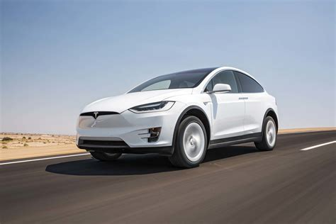 suv tesla tesla model x 2017 motor trend suv of the year finalist