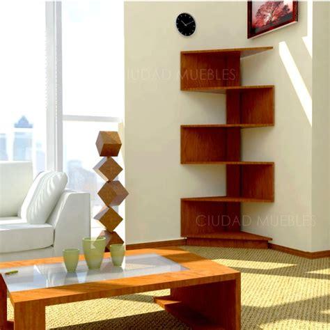 imagenes de esquineros minimalistas aprovecha los rincones con muebles esquineros