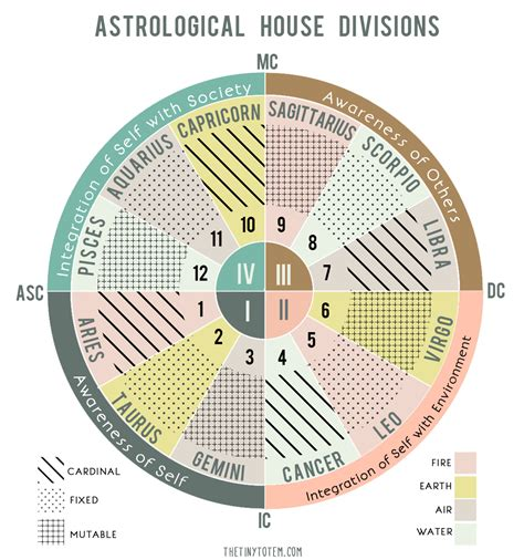astrology houses astrology house divisions health pinterest birth