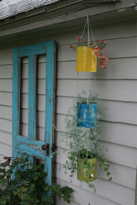 Pinterest Gardening Crafts - 8 easy amp mega cute garden crafts garden crafts you ll love