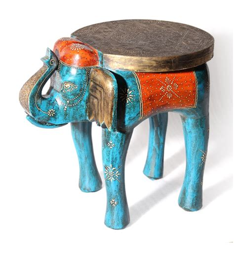 Elephant Coffee Table Rangilo Rajasthan Tantalizing Elephant Coffee Table By Mudra Coffee Centre Tables