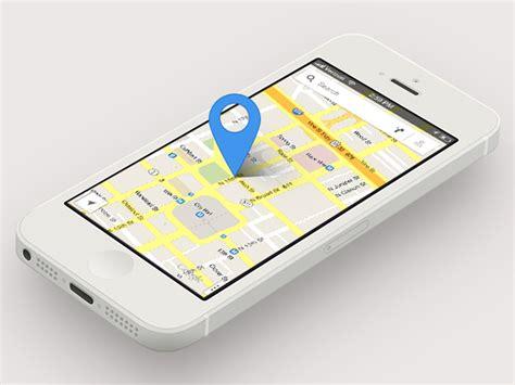 Location App Image Gallery Location App