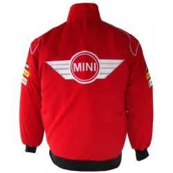 mini cooper jacket jackets mini cooper world racing