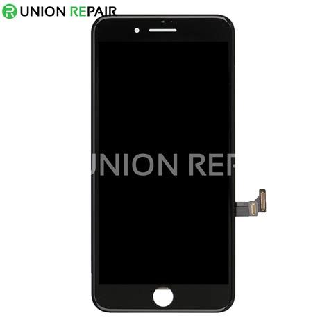 Iphone 7 Screen by Replacement For Iphone 7 Plus Lcd Screen And Digitizer Assembly Black