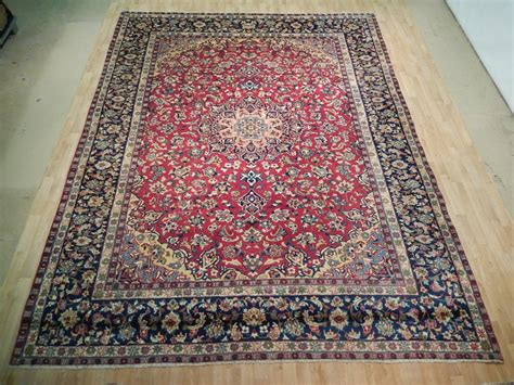 rug deals area rugs deals semi antique woven 10 x 13 rug iran ebay