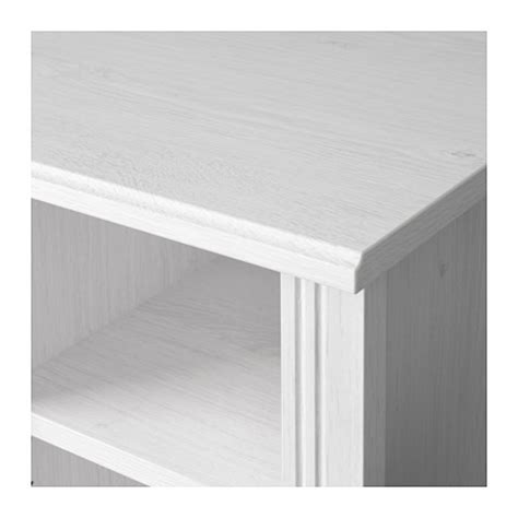 Brusali Corner Desk White 120x73 Cm Ikea Ikea Corner Desk White