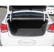 2012 Holden Cruze CD Sedan In Launceston TAS