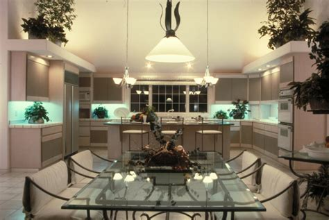 Hanging Kitchen Cabinets From Ceiling by 124 Custom Luxury Kitchen Designs Part 1