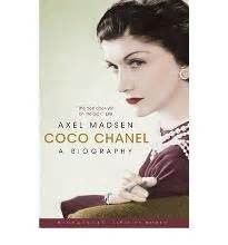biography coco chanel pdf coco chanel a biography axel madsen 9781408805817