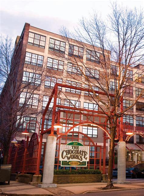 philadelphia appartments old city philadelphia apartments chocolate works