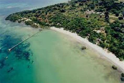 Mba Island by 坦桑尼亚旅游攻略 坦桑尼亚自助游 自由行 第六感别墅度假