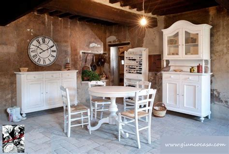 stile country chic mobili mobili stile country tavoli country arredamento country
