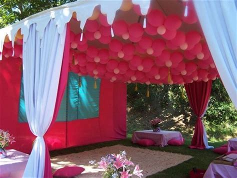 Balloon Canopy   Balloon & Event Designs in 2019
