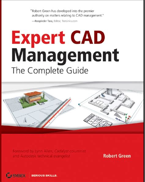 Buku Complete Guide Go Vn expert cad management the complete guide cara autocad
