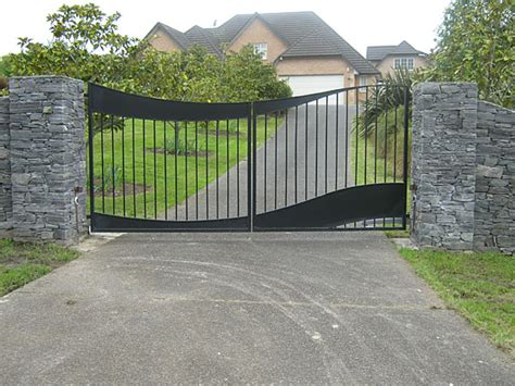 swinging gates for driveways driveway swing gates sliding gate gate automation