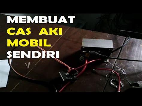 Adaptor Cas Aki cara membuat merakit charger aki 12v dari charger laptop