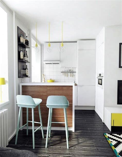 small apartment kitchen nerd bar stools and e27 muuto pinterest small
