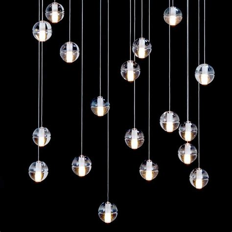 Bocci Lighting Replica 14 5 Led Pendant Light Led Light Pendant