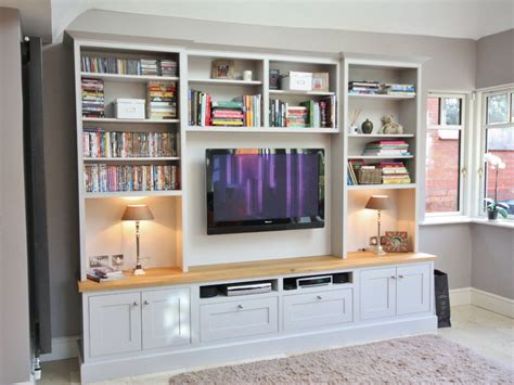 enigma design 187 bespoke tv shelving