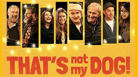 that s not my puppy the whole s here for the new that s not my trailer cinema australia
