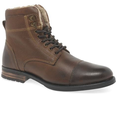 mens casual boots uk silver stanley mens casual boots from charles