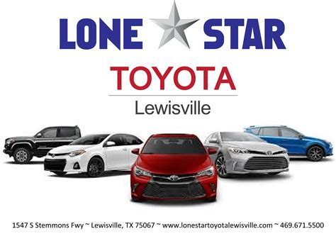 toyota motor services texas department of motor vehicles lewisville tx