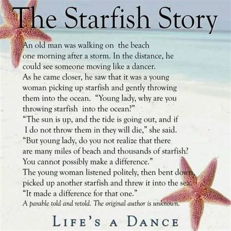 i mammal the story of what makes us mammals books the starfish story quotes thoughts verses phrases