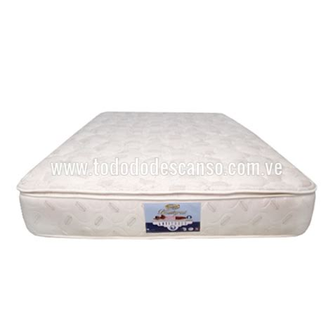 colchon simmons colch 211 n simmons beautyrest latitudes anat 211 mico individual