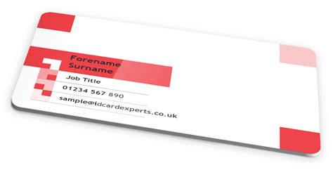 design your own id card uk red business id card design by idcardexperts on deviantart