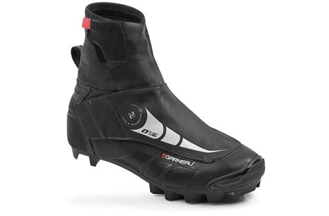 winter mtb shoes louis garneau 0 degree ls 100 thermal winter mtb shoes