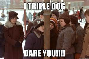 A Christmas Story Meme - a christmas story the eclectic poet
