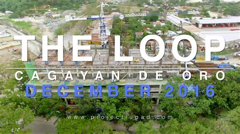 building projects update the loop video the loop december 2016 progress update