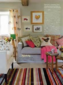 Country Chic Style Home Decor spring decor in country style home decorating ideas