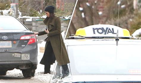 prince harry s girl friend prince harry s girlfriend meghan markle pictured getting