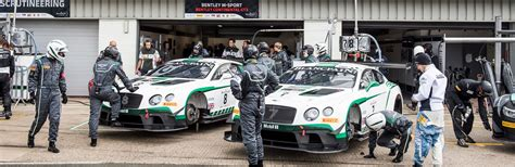 bentley headquarters top ten finishes for bentley at silverstone just british