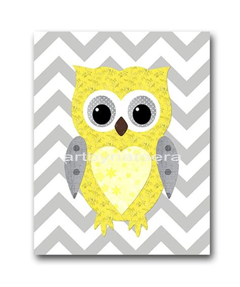 Nursery Owls Decor Wall Owl Nursery Owl Decor Baby Nursery Decor Baby Nursery Baby Room