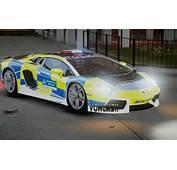 METROPOLITAN Lamborghini Aventador LP700 4 Police  GTA IV