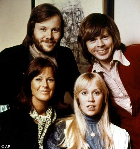 abba band is abba s agnetha faltskog finally ready to forgive her