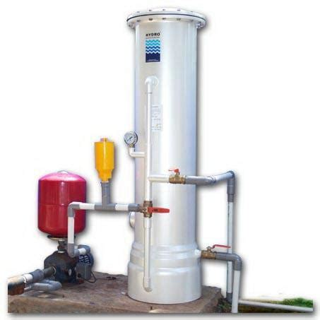 hydro water technology water filter penjernih air the knownledge