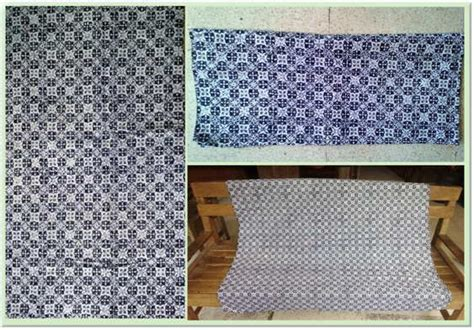 Batik Cap Asli kain batik murah cap asli warga dan sekitarnya