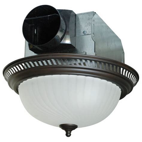 decorative bathroom fans with lights air king quiet decorative round bathroom exhaust fan with