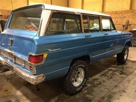 1970 jeep wagoneer interior 1970 jeep wagoneer
