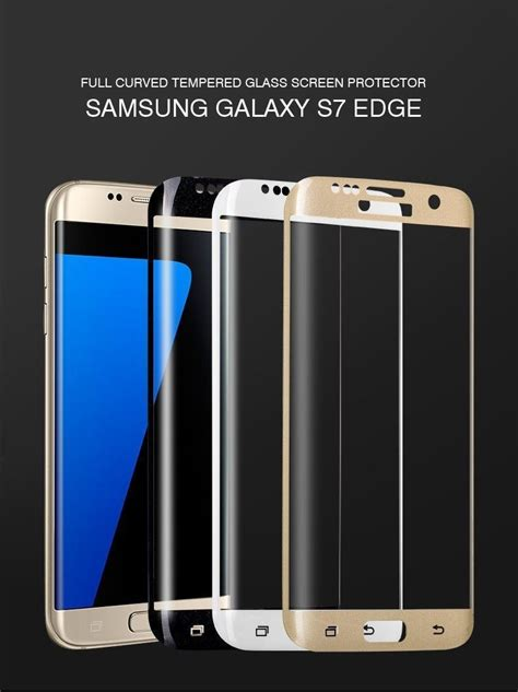samsung d r dr vaku 174 samsung galaxy s7 edge ultra thin 0 2 mm 2 5d 3d curved edge tempered glass screen