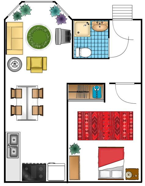 Visio Floor Plans by Visio Home Plan Shapes Visio Microsoft Visio Floor Plan