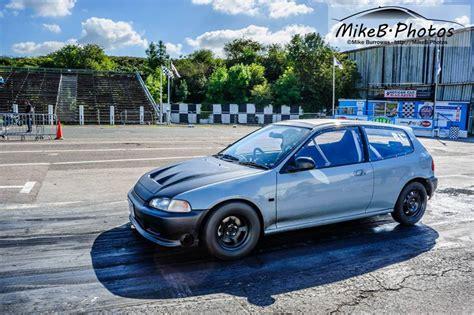 Honda Civic Sport 0 60 by Sport Car Quarter Mile Times Autos Post