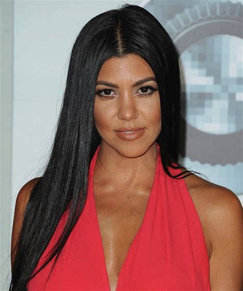 Kourtney Hairstyles by Kourtney Formal Hairstyle Black