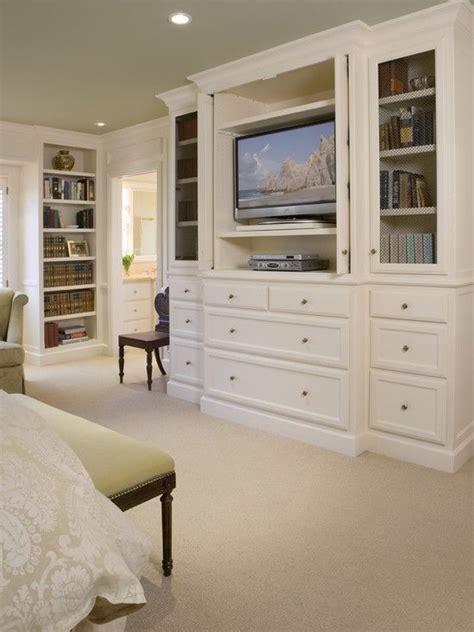 built in storage for bedrooms best 25 bedroom tv ideas on pinterest bedroom tv wall