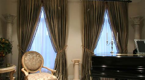 drapes and curtains toronto drapery toronto custom drapes toronto